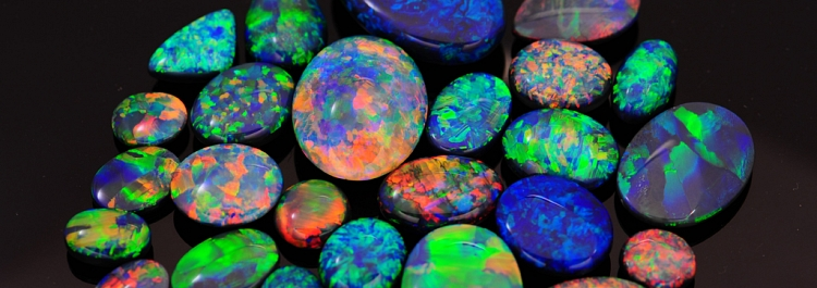 About Opals